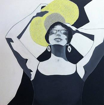 Sun Worship by Elizabeth Bogard