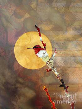 Sun Worship by Robert Ball
