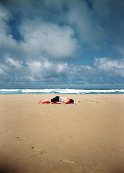 Sunbather by Nik West