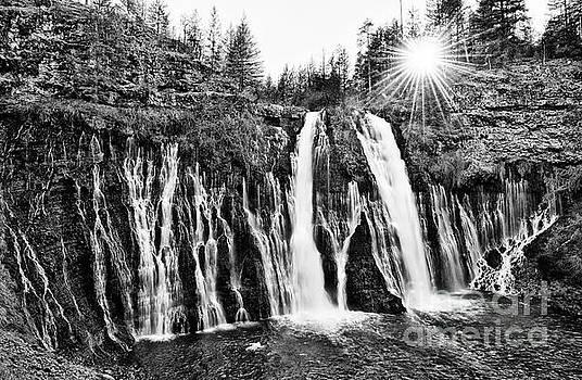 Jamie Pham - Sunburst Falls