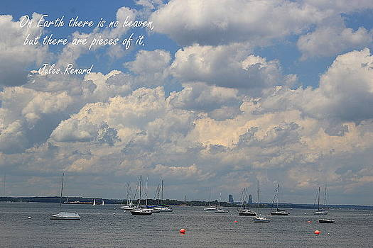 Sunday Afternoon at the Bay by Dora Sofia Caputo Photographic Design and Fine Art