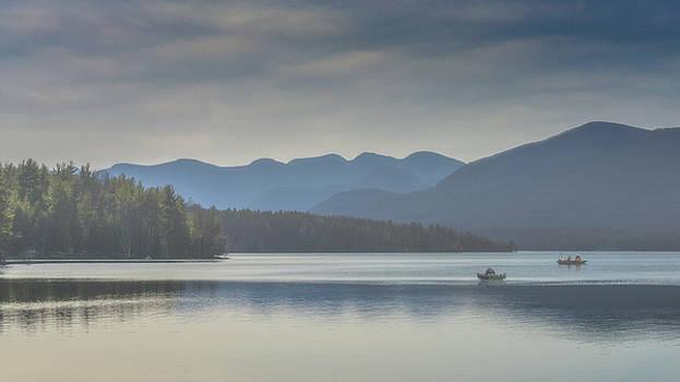 Chris Lord - Sunday Morning Fishing