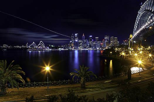 Sunday Sydney by Chris  Hood