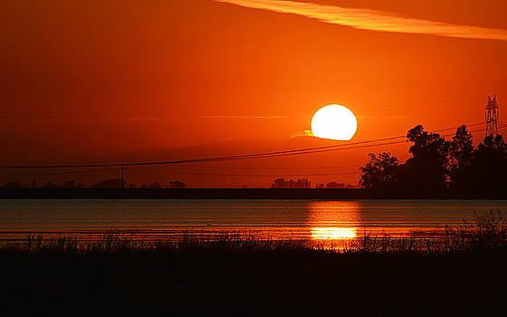 Sundown by AJ  Schibig