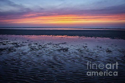 Sundown by Angela Doelling AD DESIGN Photo and PhotoArt