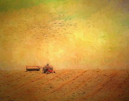 Sundown by Pete Rems