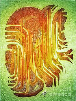 Sunfish by John Eide