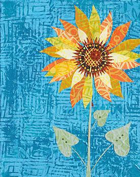 Sunflower by Janyce Boynton