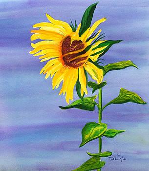 Pauline Ross - Sunflower