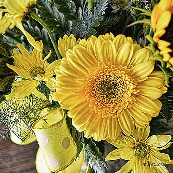 Sunflowers 3 by Mark Orr
