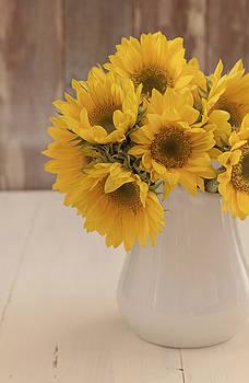 Kim Hojnacki - Sunflowers