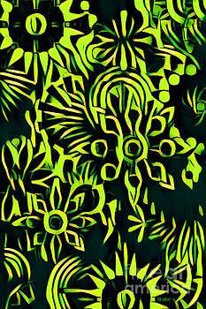 Sunflowers by Lita Kelley