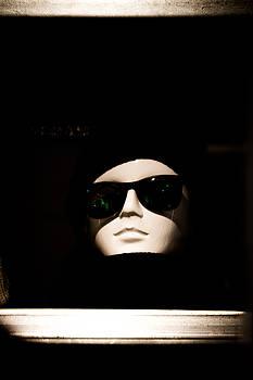 Sunglasses by David Ridley
