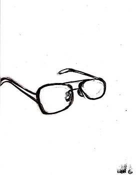 Sunglasses by Levi Glassrock