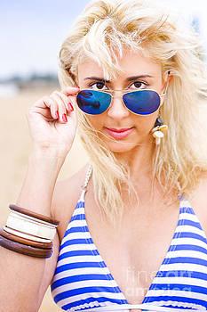 Sunglasses by Jorgo Photography - Wall Art Gallery