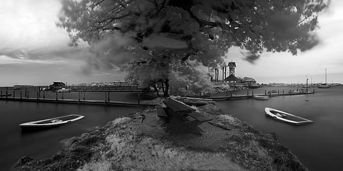 Rolf Bertram - Sunken Boats