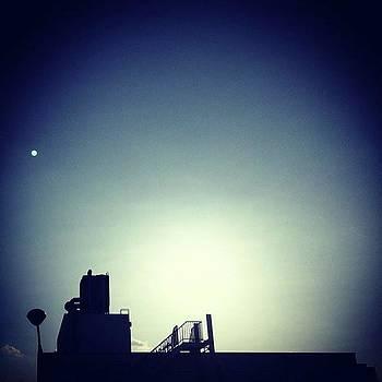 #sunlight #太陽光 by Bow Sanpo