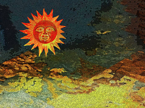 Sunny 1 by Bruce Iorio