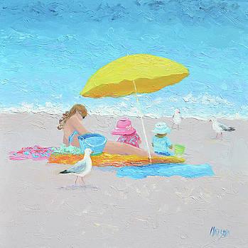 Jan Matson - Sunny Beach Days