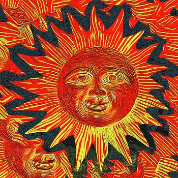 Sunny by Bruce Iorio