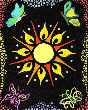 Sunny Delight by Kasia Bitner