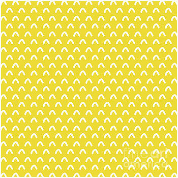 Sunny Yellow by Alex and Pens