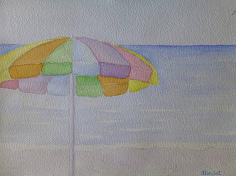Sunnyside Up by Debbie Kiewiet