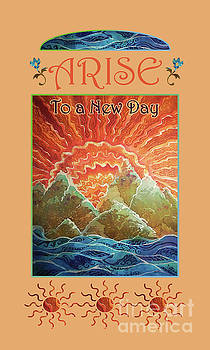 Sue Duda - Sunrays - Arise New Day 2