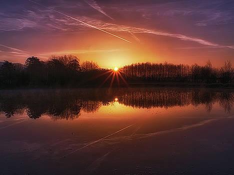 Sunrise 2802 by Plamen Petkov