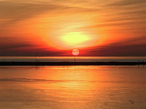 Sunrise by Alan Thal