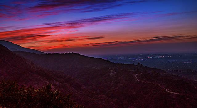Sunrise A N F by Joseph Hollingsworth