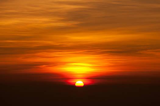 Sunrise at First Sight by Keattikorn Samarnggoon