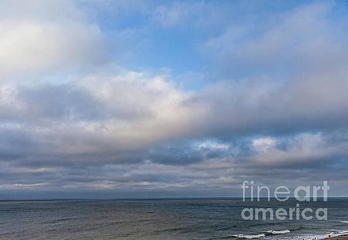Doug Berry - Sunrise at Myrtle Beach 9189T