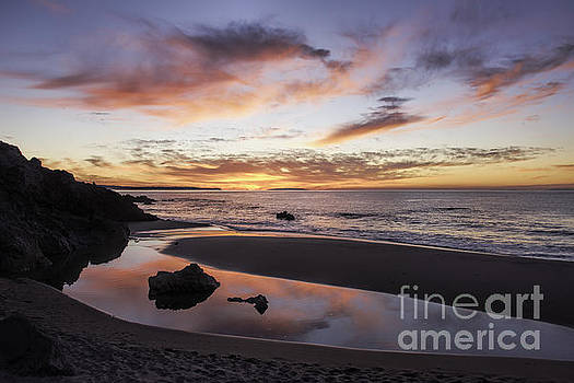 Sunrise Beauty by Bill Baer