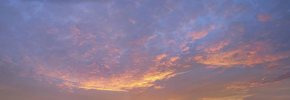 Sunrise by Bob Bennett