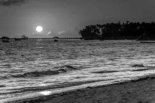 Sunrise  by Bulik Elena