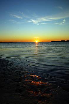 Sunrise by Charles Bacon Jr