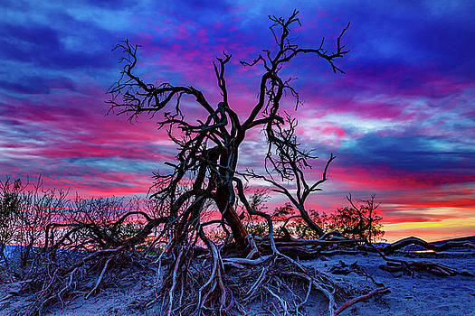 Mike Penney - Sunrise Death Valley