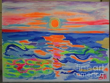 Sunrise Dream Believe.com by Sharon Worley