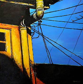 Sunrise by Eddie Lim