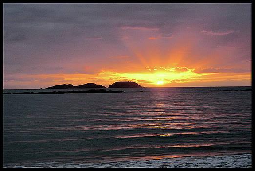 Elisabeth Dubois - sunrise