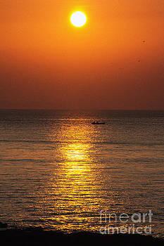 Bob Hislop - Sunrise Fishing