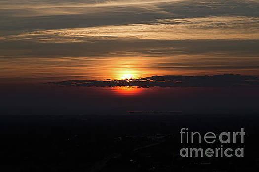 Jon Burch Photography - Sunrise