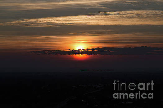 Sunrise by Jon Burch Photography