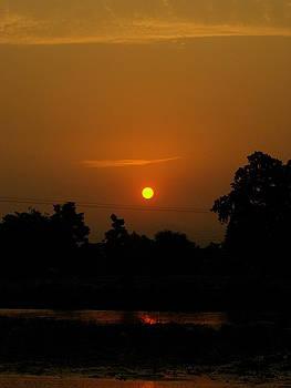 Sunrise by Karuna Ahluwalia