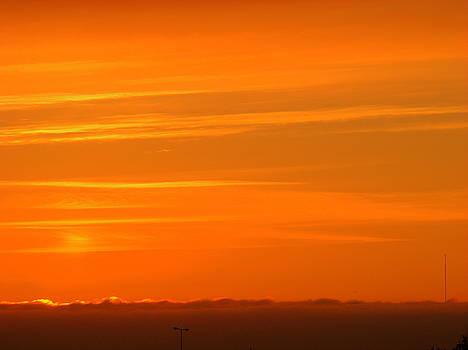 Sunrise by Lee Owen