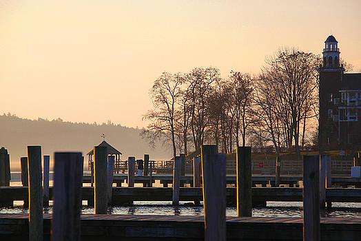 Michael Mooney - Sunrise Meredith Bay