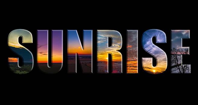 Sunrise by Nick Smith