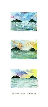 Sunrise Nov 10 by Kirsten Carlson