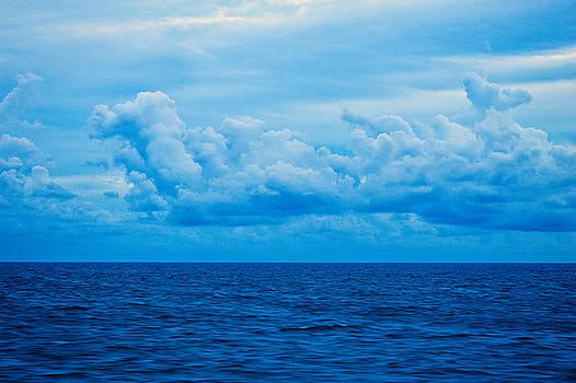 Jeremy Herman - Sunrise on the Atlantic #27